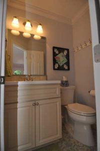 Branigan Project : Bathroom Design by Corbett Design Build
