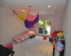 Branigan Project : Small Kid's Room Design by Corbett Design Build