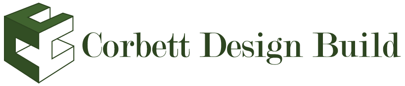 Corbett Design Build Logo