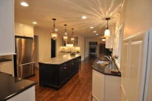 Jackson Project Part 1 : Kitchen by Corbett Design Build