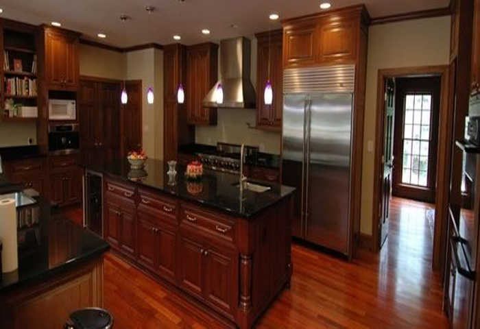 Renovations Remodeling Supplies RaleighDurham Triangle Enchanting Raleigh Kitchen Remodel Model Interior