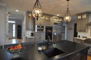 Schadle Project : Kitchen Renovation by Corbett Design Build