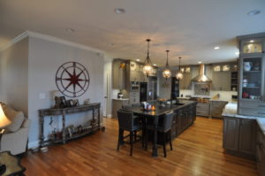 Cary Kitchen Remodel by Corbett Design Build