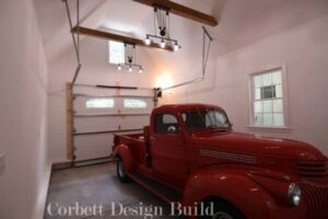 Garage Remodel Projects by Corbett Design Build